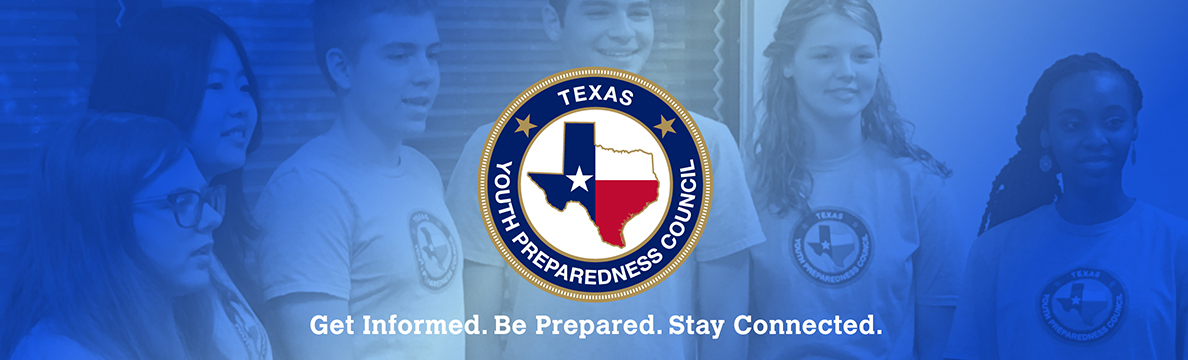 Texas Youth Preparedness Council