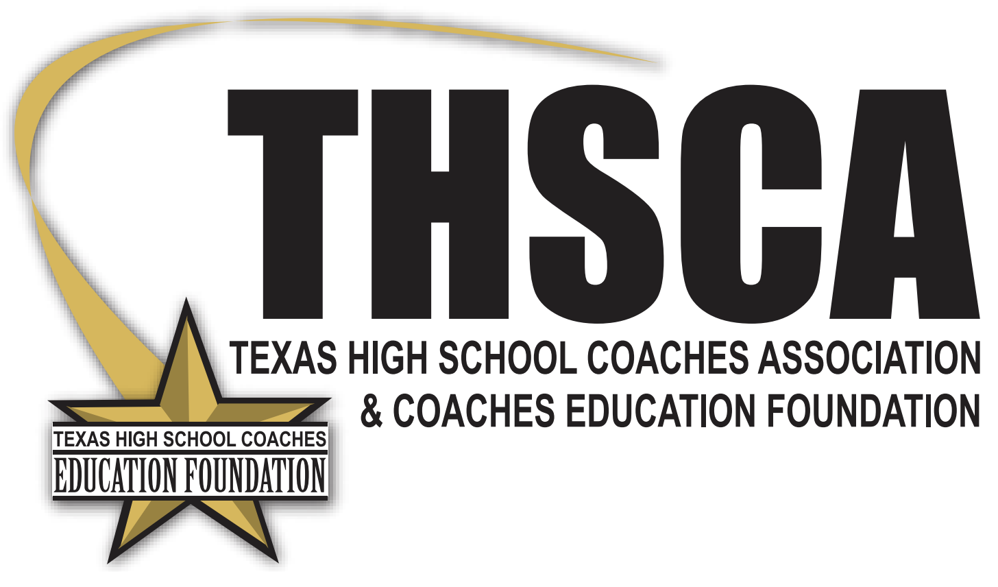Go to the Texas High School Coaches Education Foundation's Website