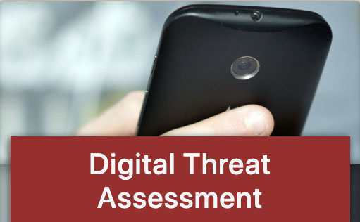 Digital Threat Assessment Online Course