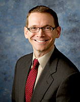 Image of Commissioner Mike Morath, Texas Education Agency
