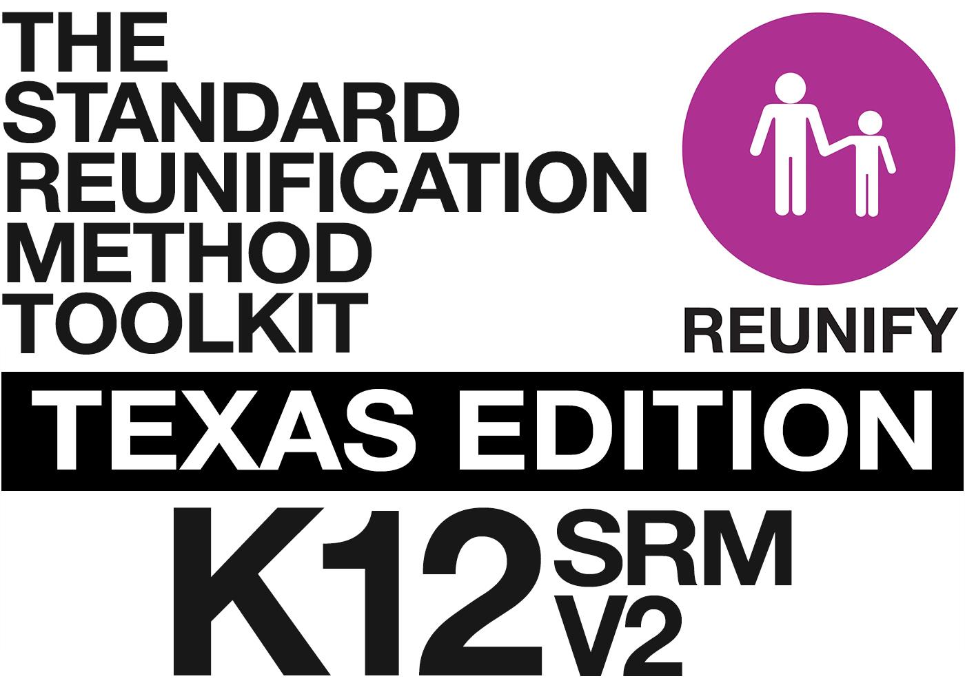 K-12 Standard Reunification Method Toolkit   Texas School